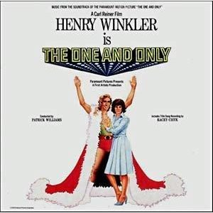 The One and Only - Original Movie Soundtrack