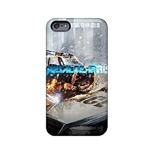Iphone 6plus NCw4655gRBI Unique Design Fashion Metallica Pattern Shockproof Cell-phone Hard Covers -KevinCormack