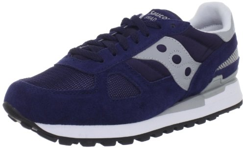 Saucony Original Bleu Homme Navy Shadow Basses Baskets SASCqxwgr