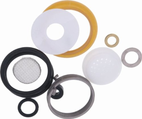 (Sloan 5309031 Bedpan Washer Diverter Rebuild Kit)