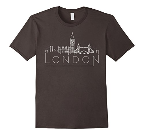 Men's London,England,For UK's,Lovers,Cool,Gift,T-Shirt Large (Cool T-shirts Uk)