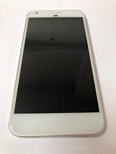 (Google Pixel XL 32GB Verizon and GSM Unlocked, Very Silver, 5.5