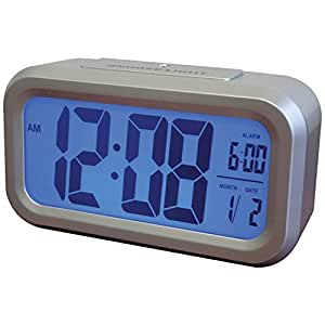 ... Alarm Clocks