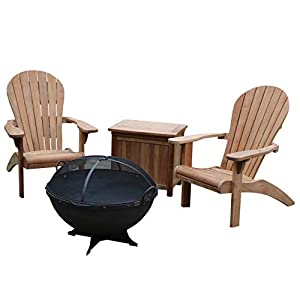 41gAhJG%2BezL._SS300_ Teak Dining Chairs & Outdoor Teak Chairs