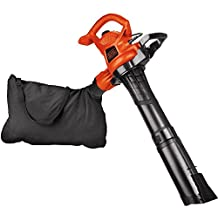BLACK+DECKER BV5600 High Performance Blower/Vac/Mulcher