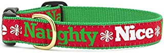 product image for Up Country Naughty and Nice Holiday Pattern