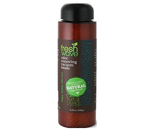 Fresh Wave Odor Removing Vacuum Beads, 5.25 oz