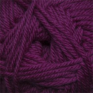 uperwash Merino - Raspberry 22 ()