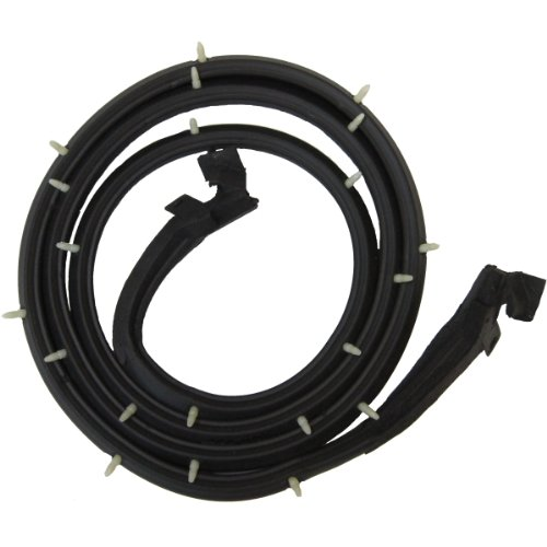 Steele Rubber Products 70-1909-85 - Tailgate Weatherstrip Seal