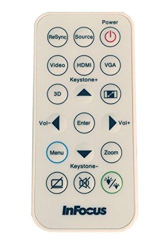 infocus projector remote - 5