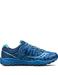 Saucony Womens Peregrine 7 Ice + Running Shoes