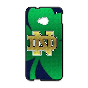 Hope-Store The Notre Dame Cell Phone Case for HTC One M7