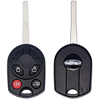 OUCD6000022,164-R8007 - Guaranteed to Work Key fits Ford Edge Escape Expedition Explorer F150 Flex Ranger Windstar Fob Keyless Entry Remote Pack of 1