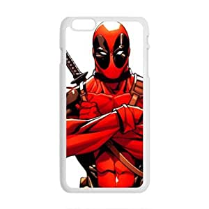 Red cloth warrior Cell Phone Case for iPhone plus 6