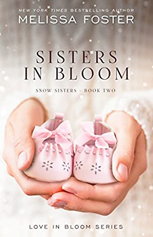 book cover of Sisters in Bloom