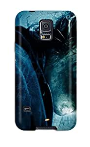 For Galaxy S5 Protector Case The Joker Phone Cover