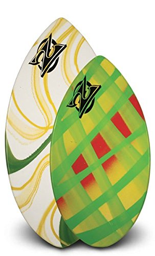 Zap Laser Skimboard -Assorted Colors by Zap