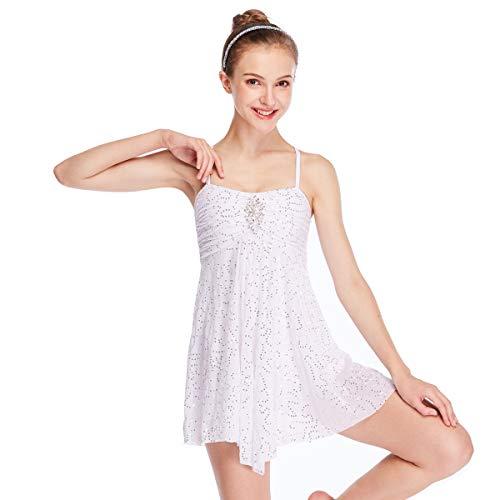 c4dfb7a73 Ice Dance Dress - Trainers4Me