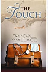 The Touch (Thorndike Christian Fiction) Hardcover