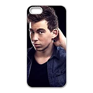iPhone 4 4s Cell Phone Case White Hardwell Customized Protective Phone Case Cover CZOIEQWMXN13977