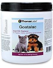 Thomas Laboratories Goat-A-Lac Nutrition Powder, 12-Ounce