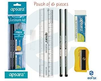 Apsara Platinum Kit: Amazon in: Office Products