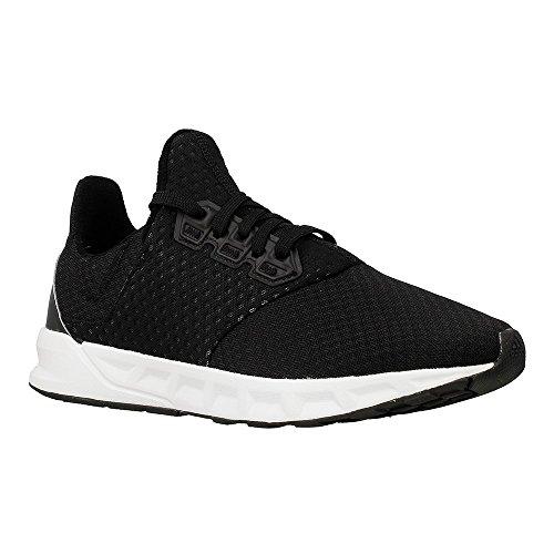 Adidas – Falcon Elite 5 W – AQ2236 – Color: Black – Size: 8.0