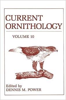 Descargar Novelas Torrent Current Ornithology: Volume 10 De Epub