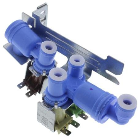 Triple Valve Assy Refrig-2pack by Frigidaire
