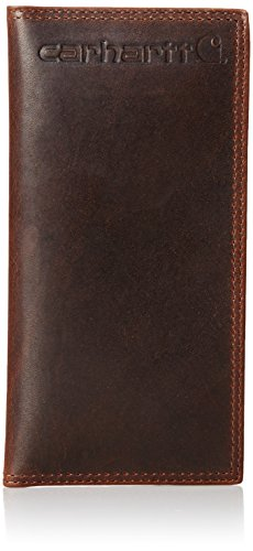 Carhartt Mens Oil Rodeo Wallet product image