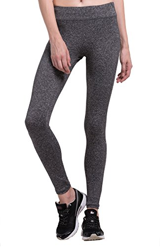 Fight Eagle Women's Spandex Yoga Pants Tummy Control Work...