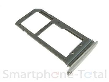Samsung Galaxy S7 Welche Sim Karte.Ng Mobile Simkarten Sim Karten Try Halter Schlitten Einschub Für Samsung Galaxy S7 Edge Sm G935f Silber