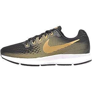 Best Epic Trends 41gAoVPdXDL._SS300_ Nike Women's Air Zoom Pegasus 34 Wide Shoes