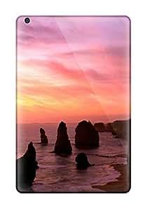 Hard Plastic Ipad Mini Case Back Cover,hot Twelve Apostles Australia Case At Perfect Diy