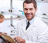 Utopia Wear Professional Lab Coat for Men