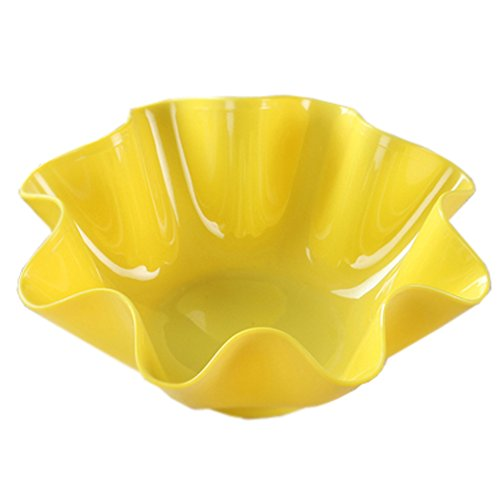 yellow candy dish - 9