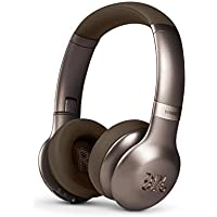 JBL Everest 310 On-Ear Wireless Bluetooth Headphones (Copper Brown) - Manufacturer Refurbished
