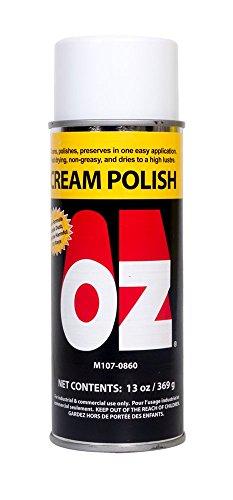 Mohawk Finishing Products - Oz Polish Aerosol (13 Ounces) (Furniture Cream Polish compare prices)