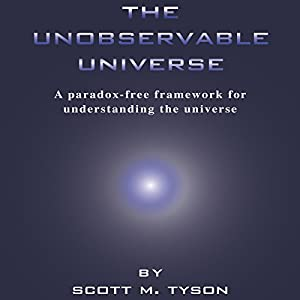 The Unobservable Universe Hörbuch