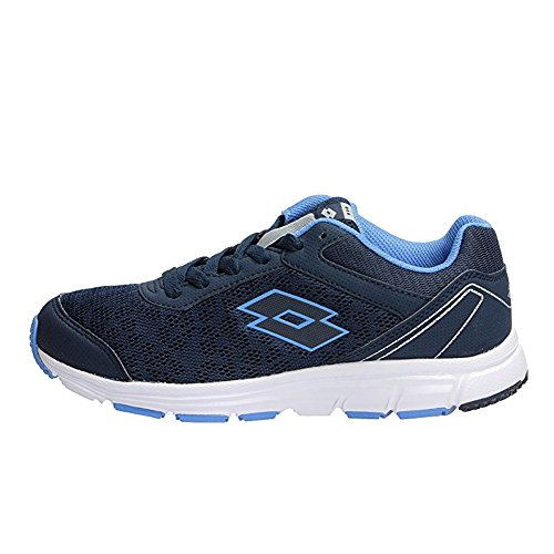 Deporte Zapatillas Lotto Para 501 Mrn Avi Iii Azul 020 blu Mujer W De Speedride blu qwUBwxY