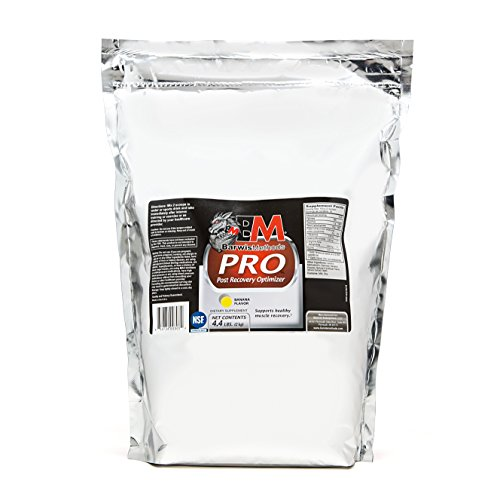 NSF Certified for Sport® PRO (Banana)