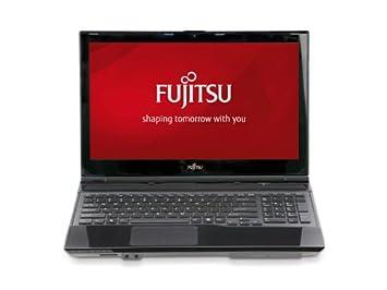 Fujitsu LIFEBOOK AH562 - Ordenador portátil (Portátil, Negro, Color blanco, Concha, 2.6 GHz, Intel Core i5, i5-3230M): Amazon.es: Informática