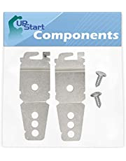 8269145 Undercounter Dishwasher Mounting Bracket for Whirlpool & Kitchenaid Dishwashers. Compatible 8269145 Undercounter Dishwasher Mounting Bracket for Part Number 8269145, AP6012289, PS11745496