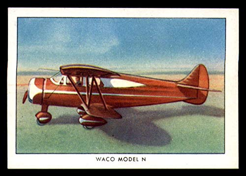 Used, NonSport 1940 Modern American Airplanes No Letter Series for sale  Delivered anywhere in USA