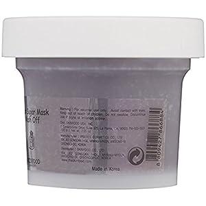 Skinfood Black Sugar Mask Wash Off Exfoliator, 7.05 Ounce