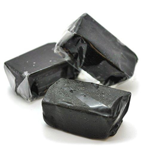 (Gustaf's Dutch Soft Wrapped Licorice Caramels (2Lb))