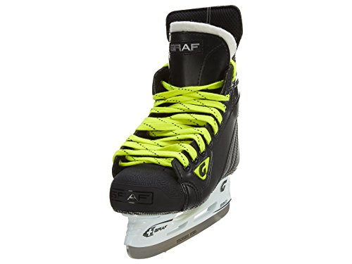 Graf Hockey Gear - Graf 335s Supra Xi Jr. White 3.5