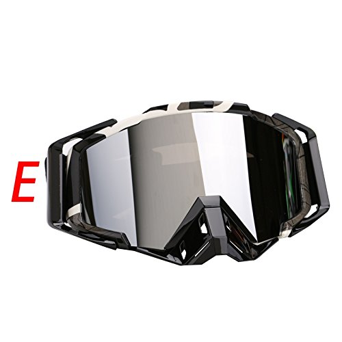 Racecraft Motocross Goggle ATV Masque motocross Motorcycle Glasses Racing Lunette Bike Gafas Sunglasses - Glasses Lunettes