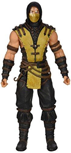 (Mezco Toyz Mortal Kombat X: Scorpion)