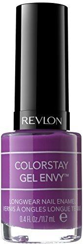 Revlon Colorstay Gel Envy Longwear Nail Enamel - Up The Ante (410) (Pack of 2)
